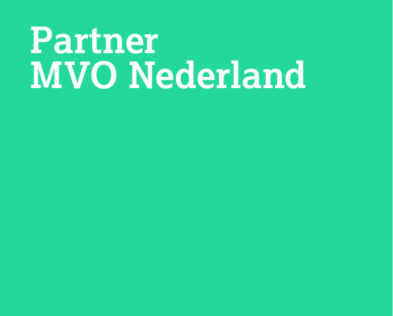 Partner MVO Nederland