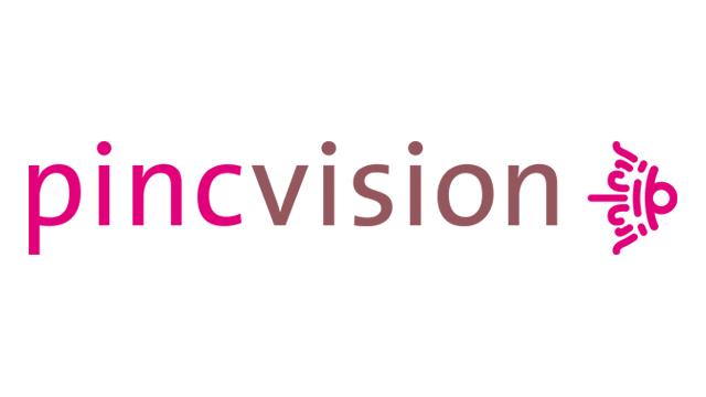 Pincvision