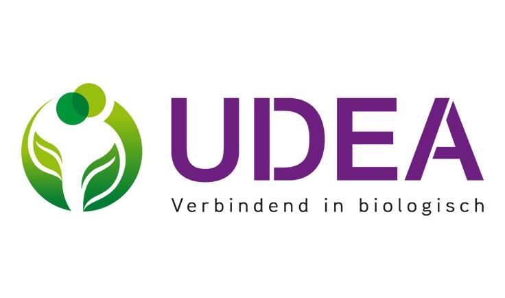 Udea | Verbindend in biologisch