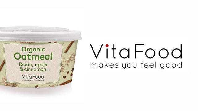 Vitafood (IDorganics)